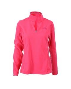 The North Face Women Glacier 1/4th Zip-Up
