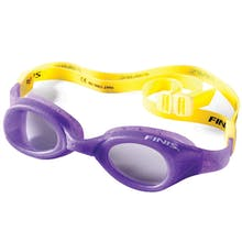 Finis Fruit Basket Kid's Swim Goggles Dive Pink & Fight Breast Cancer. Includes a $3 Donation