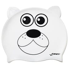 Finis Animal Head Kid's Swim Cap