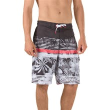 Speedo Underline Floral E-Board Shorts
