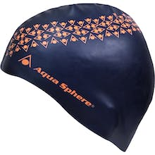 Aqua Sphere Silicone Maddox Youth Swim Cap