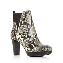 Donald Pliner Women's Elyna High-Heel Platform Booties