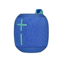 Ultimate Ears WONDERBOOM 2 - Speaker - for portable use - wireless - Bluetooth - bermuda blue