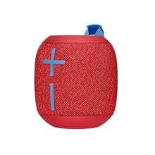 Ultimate Ears WONDERBOOM 2 - Speaker - for portable use - wireless - Bluetooth - radical red